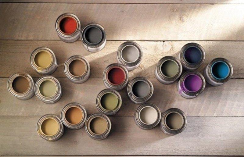 verfstalen schilderwerken - atelier guillaume