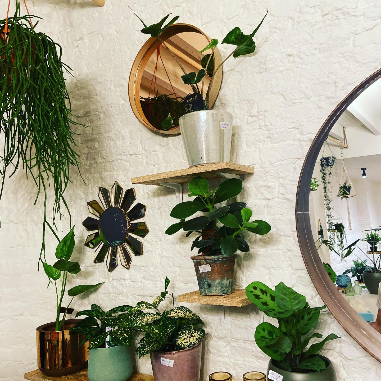 behangwerken interieur - Atelier Guillaume